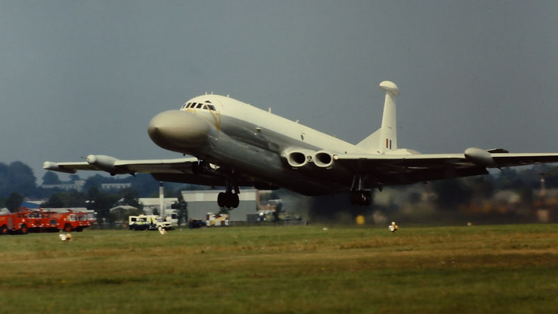File:British Aerospace Nimrod AEW.3.jpg