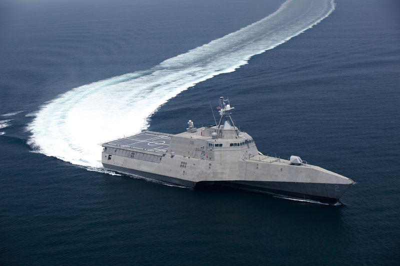 File:USS Independence (LCS-02).jpg