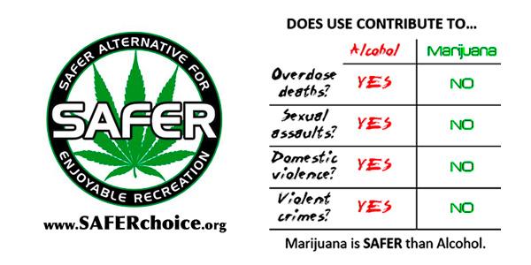 cannabis vs tobacco essay