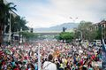 Medellin 2015 May 2 Colombia crowd 4.jpg