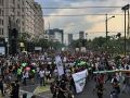 Mexico City 2019 May 4 Mexico crowd.jpg