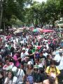 Medellin 2015 May 2 Colombia crowd 3.jpg