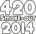 420 Smoke-out 2014.png