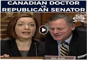 Canadian doctor versus Republican senator.jpg
