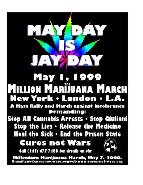 File:1999 Million Marijuana March 2.jpg