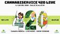 Italy 2020 April 20 Cannabiservice 420 LIVE.jpg