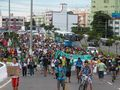 Vitoria 2014 May 10 Brazil crowd.jpg