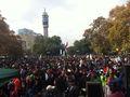 Santiago 2013 May 18 Chile crowd.jpg
