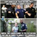Cops might try cannabis.jpg