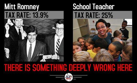 Mitt Romney tax rate vs teacher 2.jpg