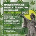 France 2020 May 2 online. Marche Mondiale pour la légalisation du Cannabis.jpg