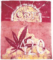 San Rafael. 1971. Original 420 flag. California.jpg