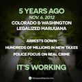 5 years ago, November 6, 2012, Colorado and Washington legalized marijuana.jpg