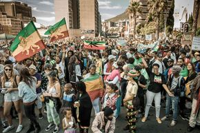 Cape Town 2018 May 5 South Africa crowd.jpg