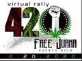 Puerto Rico 2020 April 20 Free Juana 420 Virtual Rally 2.jpg