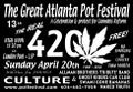 Atlanta 2014 April 20 Georgia 2.jpg