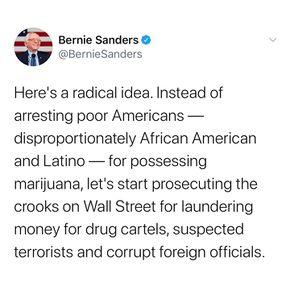 Bernie Sanders. Here's a radical idea.jpg