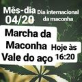 Vale do Aco 2018 April 20 Brazil 2.jpg