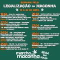 Sao Paulo 2014 April 19-26 Brazil.png