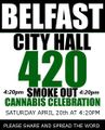 Belfast 2013 April 20 Northern Ireland 3.jpg