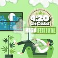 Colombia 2020 April 19-20. 420 en Casa. High Festival 3.jpg
