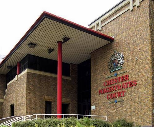 File:West Cheshire Magistrates Court..jpg