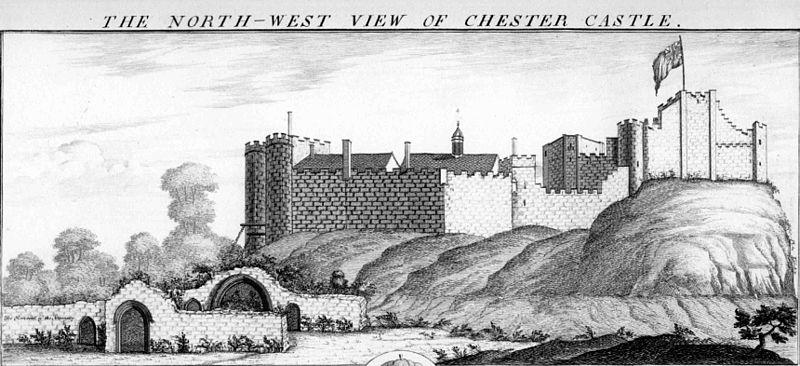 File:Chester Castle 1747.jpg