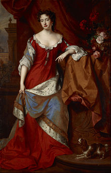 File:Queen Anne, when Princess of Denmark.jpg