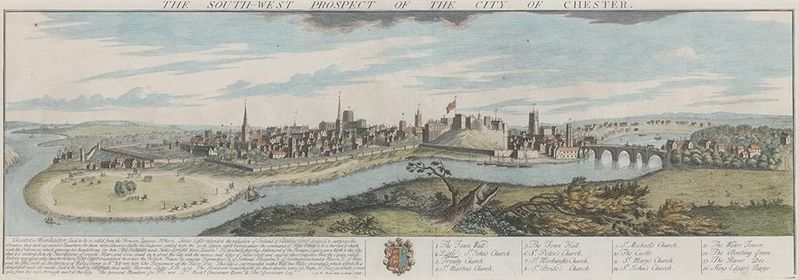File:The South West Prospect of the City of Chester 1728.jpg