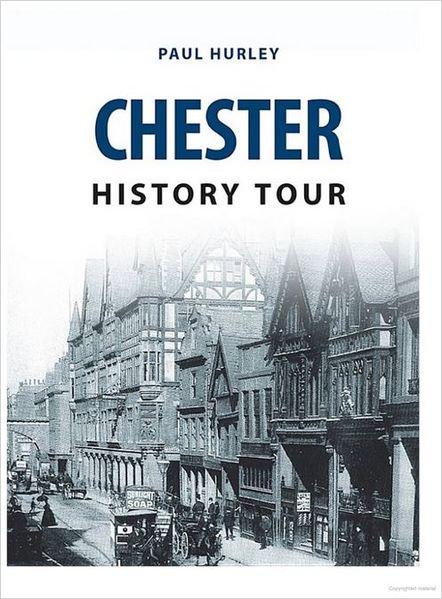 File:2017-08-10 11 35 20-Chester History Tour - Paul Hurley - Google Books.jpg