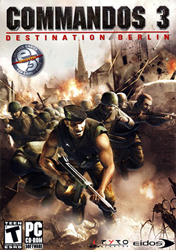 Commandos 3 - Destination Berlin Coverart.png