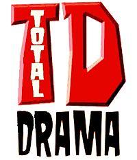 200px-Total Drama Logo.jpg