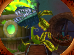 Venus Fly trap Jak and Daxter.png