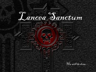 The Sanctified