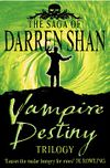 Vampire Destiny Trilogy