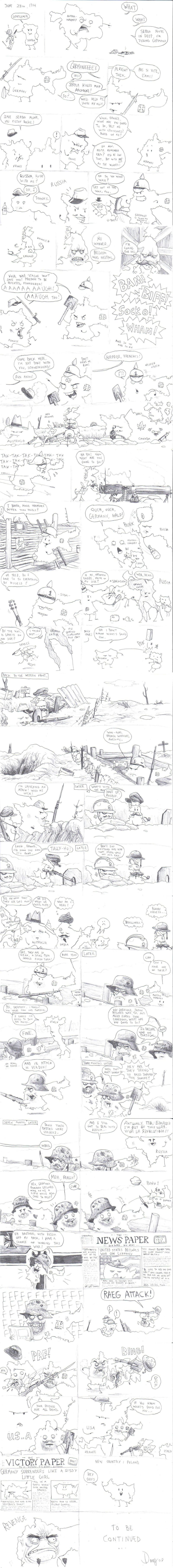 World War One Simple Version by AngusMcLeod.jpg