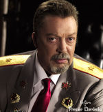 In Soviet Russia, Colonel Outrank YOU!!