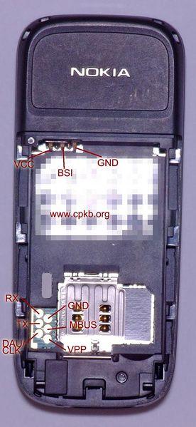 File:Nokia 1209 pinout.JPG