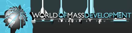 Logo WMD