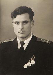 Mateo Pasternak