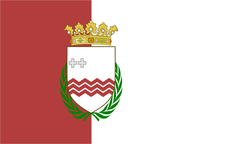 File:Official flag of Tiberias.png