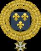 Coat of Arms of Nasser