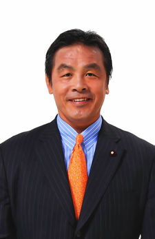 Official Portrait of the Prime Minister
