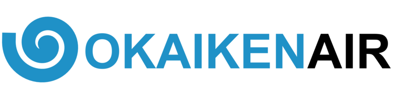 File:Logo of OkaikenAir.png