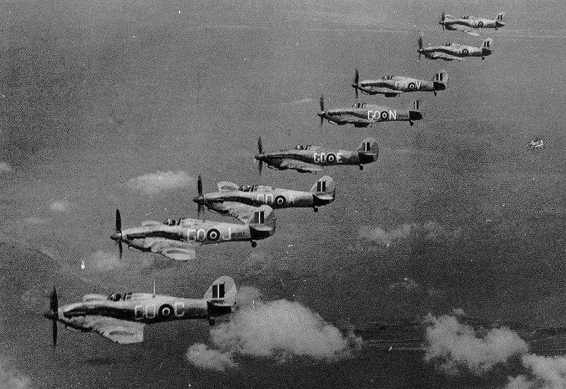 File:Hurricane fighters, 1943.jpg