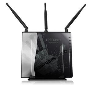List of 802 11ac Hardware/Wireless Routers - TechInfoDepot