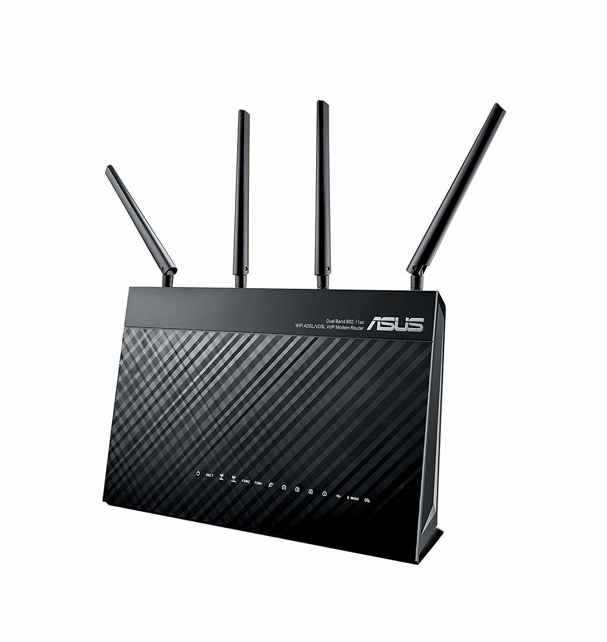 ASUS DSL-AC87VG - TechInfoDepot