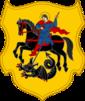 Coat of Arms of Irkutia