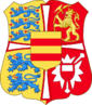 Coat of Arms of Mervey