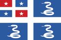 Flag of Carico